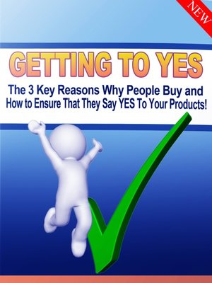 cover image of Getting to Yes